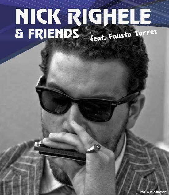 Nick Righele square